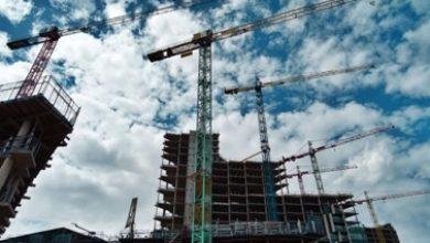 Výkon Českého stavebnictví stále roste